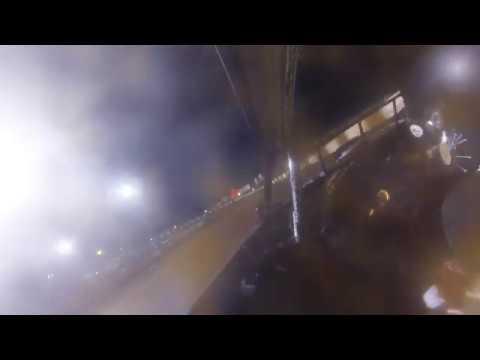 Dixie Speedway | Econo Bomber 8/12/17