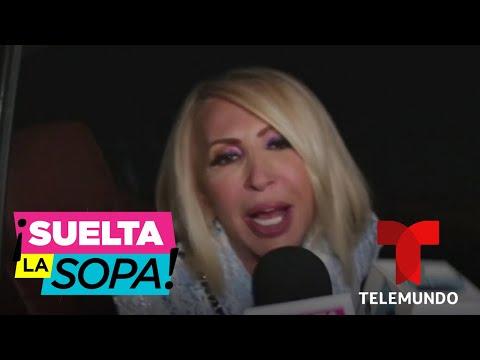 Gabriel Soto e Irina Baeva demandan a Laura Bozzo y ella responde | Suelta La Sopa