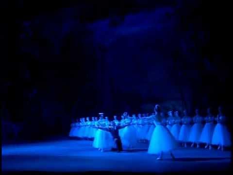 Giselle (My Giselle) - Bolshoi Ballet - Ludmila Semenyaka