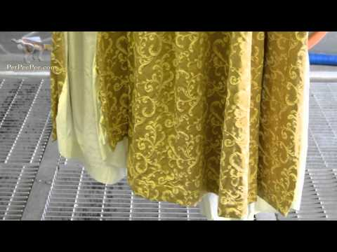 Cleaning Drapes