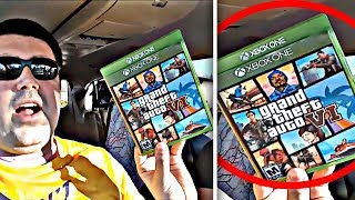 KID GETS GTA 6 EARLY FROM THIS DAD ( WATCH WHAT HAPPENS) (GRAND THEFT AUTO VI)