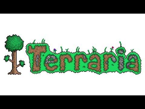 Eerie - Terraria