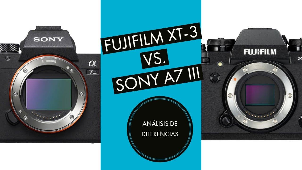 Fujifilm X-T3: análisis - Álvaro González :: Barcelona