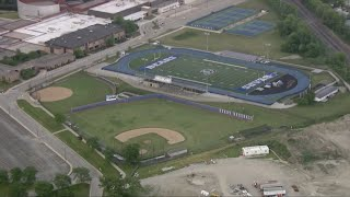 3 sports camps in Lake Zurich close after some athletes test positive for COVID-19