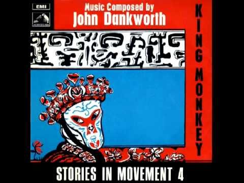 John Dankworth - The Story of King Monkey (King Monkey, 1969)