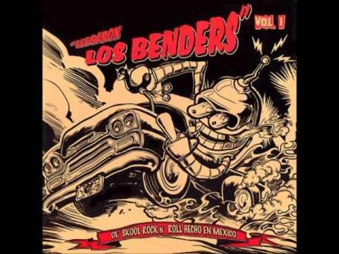 Los benders - Oye gato