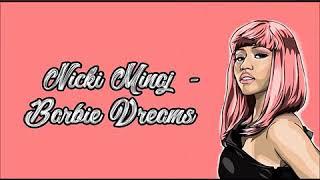 Nicki minaj -'barbie dreams' lyrics