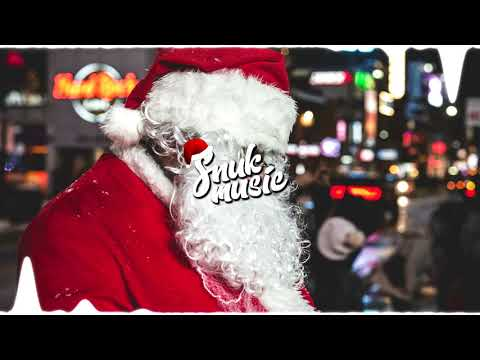 Christmas Music Mix 🎅 Best Trap -  EDM 🎅 Merry Christmas 2017 | Happy New Year 2018