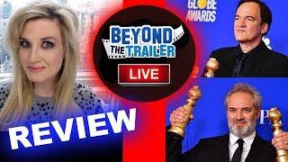 Golden Globes 2020 Winners & Review