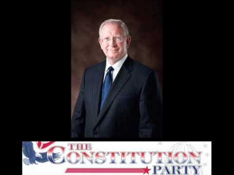 Constitution Party, Darrell Castle 1/2 (Dim Sum 3/9)
