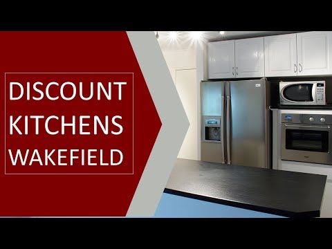 Magnet Kitchens | Fitted Kitchens Wakefield | Video Marketing