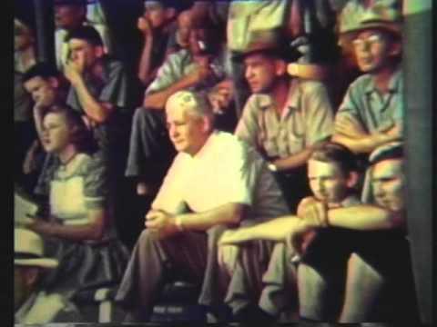 Winston-Salem Film 1940's