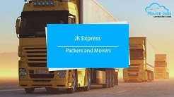 JK Express Packers and Movers in Madurai | Moving India