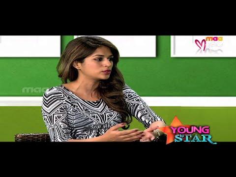 Young Star : Shraddha Das - Indian Film Actress
