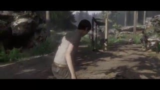 Ellen Page Simulator - Coop