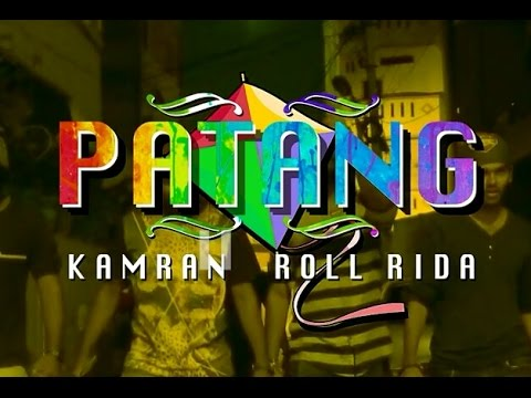 Roll Rida & Kamran - PATANG Teaser HD