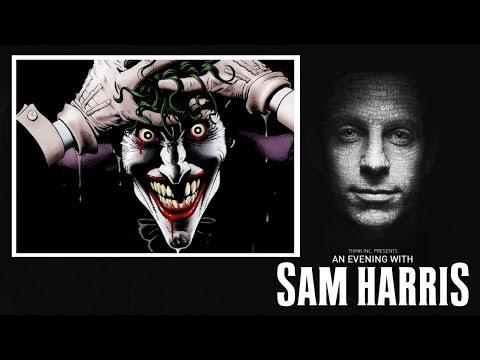 Sam Harris 2018 - Fantasies And Lunacy of American with Kurt Andersen