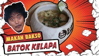 REVIEW TEMPAT JAJANAN BAKSO UNIK ! BERLOKASI DEKAT AREA ASIAN GAMES 2018 - VELODROME JAKARTA