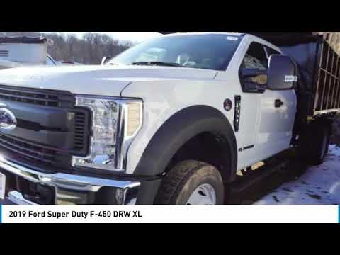 2019 Ford Super Duty F-450 DRW 59115