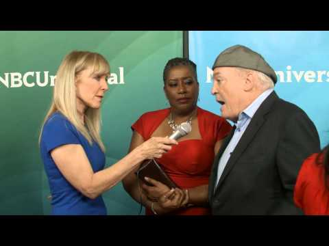 Stacy Keach and Carlease Burke on 'Crowded': We all need each other to survive (Episode 86)
