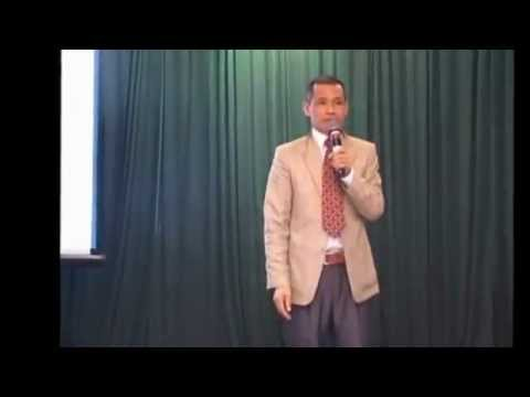Tiến Sỹ Nguyễn Mạnh Hùng - 20' một cuộc đời