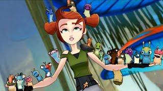 Slugterra 🔥 Full Episode Compilation 🔥 Episodes 128 and 129 🔥 Cartoons for Kids 🔥 HD