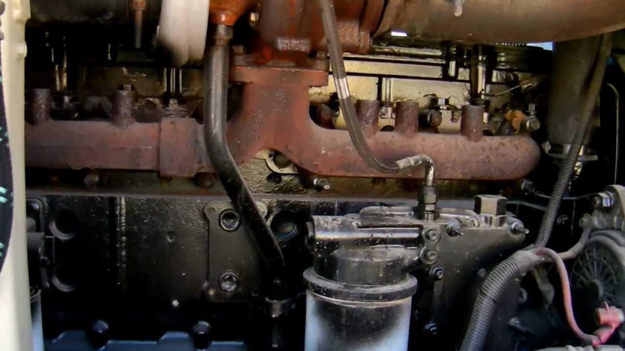 2006 Ingersoll Rand 750 Cfm Compressor Xp750wcu Cummins