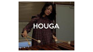 "HOUGA×MARIMBA ""nighty night""-3"