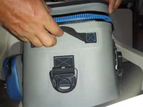 PROBLEM YETI COOLER HOPPER FLIP 12 8 18 zipper