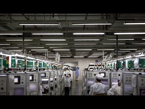 Fed, Bank of Japan and Chinese Manufacturing Pack Huge Economic Day