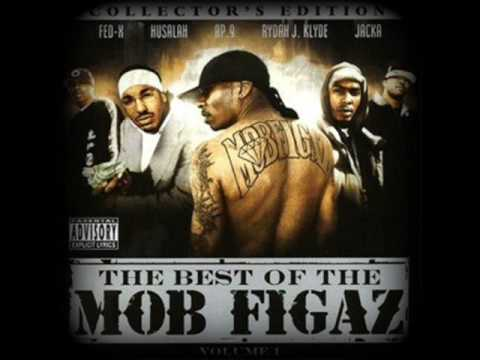The Mob Figaz-Sicilian Breeze