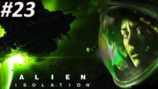 ALIEN ISOLATION - Episodio 23 || Terror de Martes Noche || Serie en Español HD