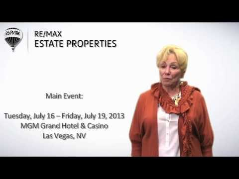 REMAX EPLA | Manager Update- Mike Ferry Event