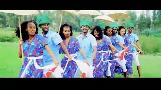 Ashenafi Aweke - Jeba Alegn (Ethiopian Music Video)