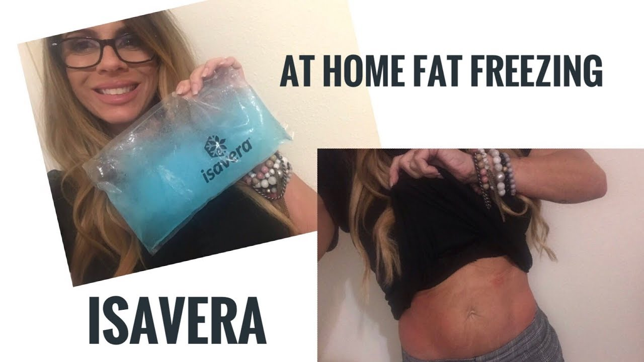 Image result for Isavera Fat Freezing