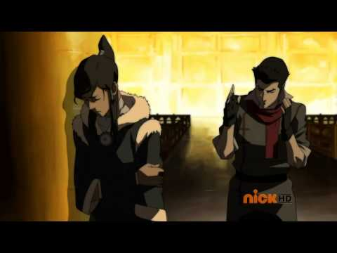 The Legend Of Korra - 37 Dicks [NSFW]