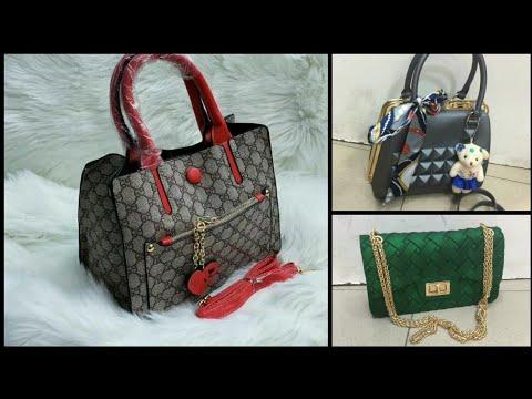 30-latest-ladies-designer-purse-and-handbags-2019-|-branded-ladies-&-girls-handbags-2019-|-hand-bags