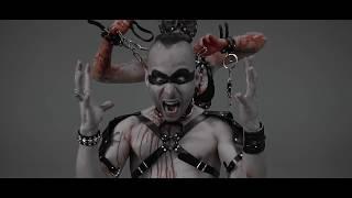 EL VETERANO - Angeles y Demonios (Video Oficial)