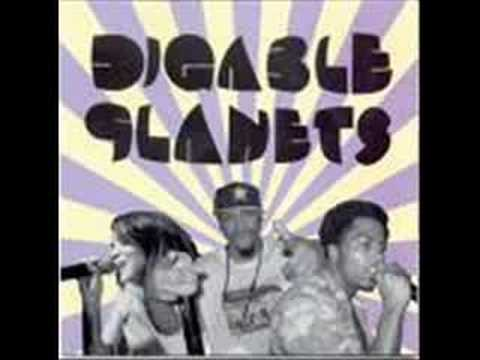 Digable Planets-Rebirth of Slick (COOL LIKE DAT) - YouTube