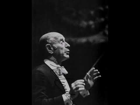 Beethoven: Choral Fantasy - Serkin; Boston Symphony Orchestra/Leinsdorf (1965)