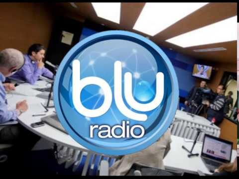 Blu radio - Eye Detect