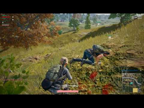 PUBG Hacker - gua652567303 - July 30th, 2017, 10:35 pm CST , Asia server: 84A40D