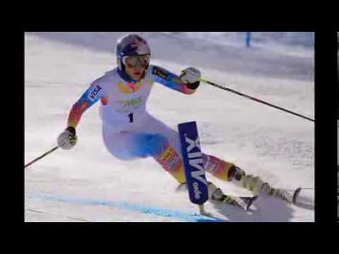 Lindsey Vonn Injured During Training