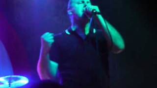 """Bad Religion """"Fields of Mars"""" at Irving Plaza, NYC on October 27, 2010"""