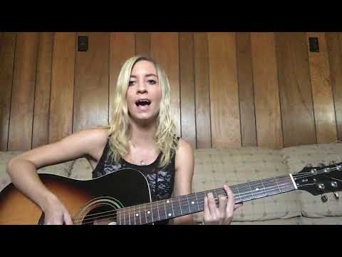 """Ashley Bean Band """"You're My Lover"""" Acoustic Version"""