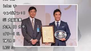 Jaf、佐藤琢磨選手が特別賞を受賞した「2017年 jafモータースポーツ表彰...