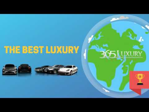 Where to Rent Luxury Cars | Sports Car Rental