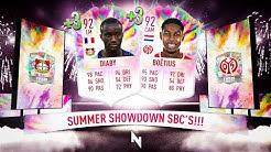 SUMMER SHOWDOWN SBC IS INSANE! 92 LM DIABY, 92 CAM BOETIUS - FIFA 20 Ultimate Team
