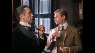 Ещё один розыгрыш от Холмса