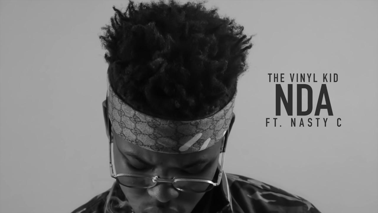 Download Nasty_C - NDA